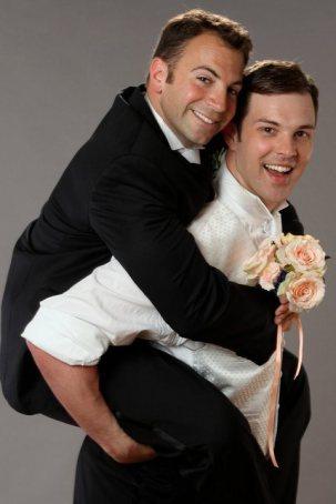 weddinggay